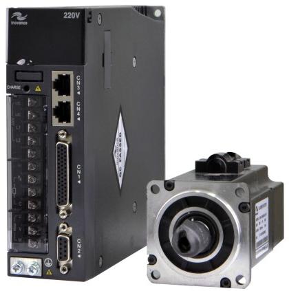 汇川伺服系统   IS620P系列